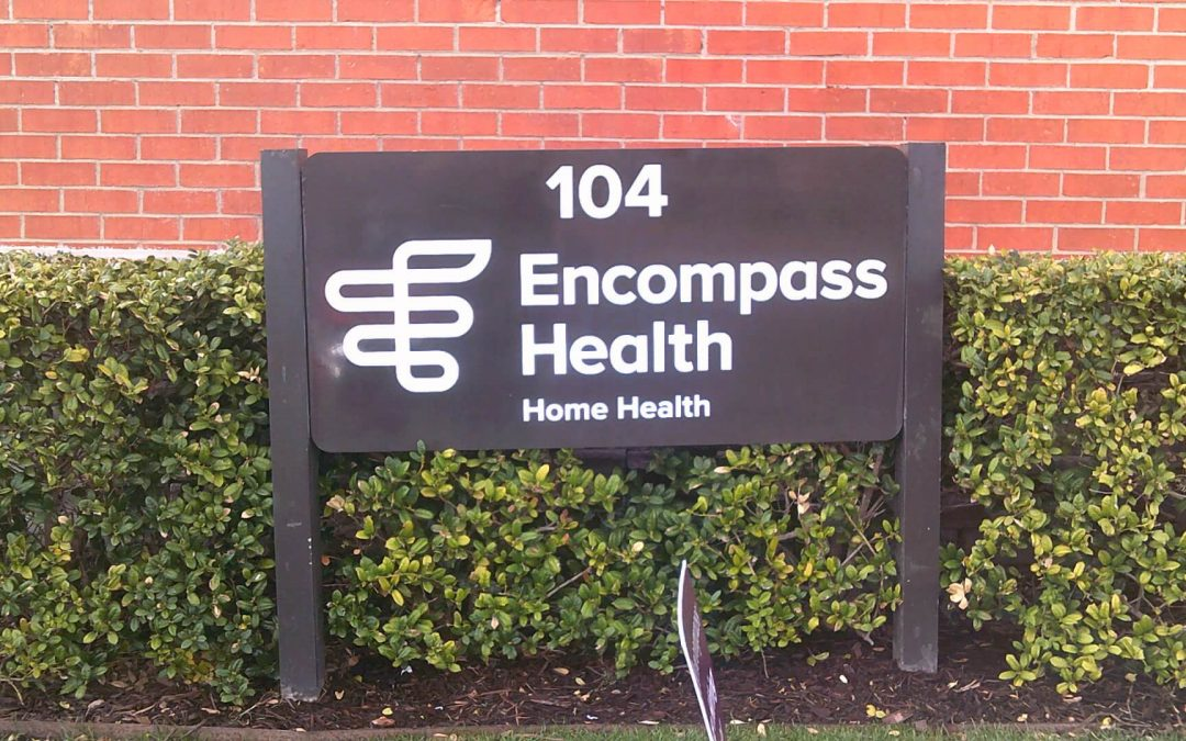 Encompass Health Lakeview